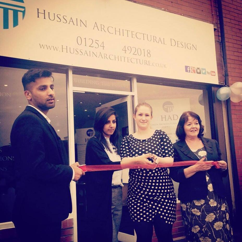 Architectural Services Burnley